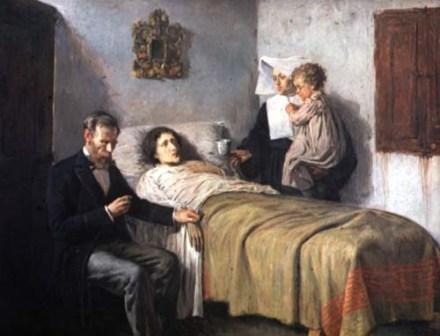 მეცნიერება და გულმოწყალება, 1897 წ.