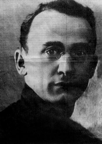 ლავრენტი ბერია, 1927 წელი