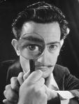 სალვადორ დალი - Salvador Dalí, 1934 წ.