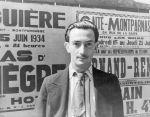 დალი პრიზში, 1934 წ. კარლ ვან ვეჩტენის ფოტო