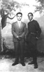გარსია ლორკასთან, ფიგუერასი, 1927 წ.