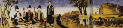 კახეთის ეპოსი