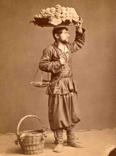 კინტო, ერმაკოვის ფოტო