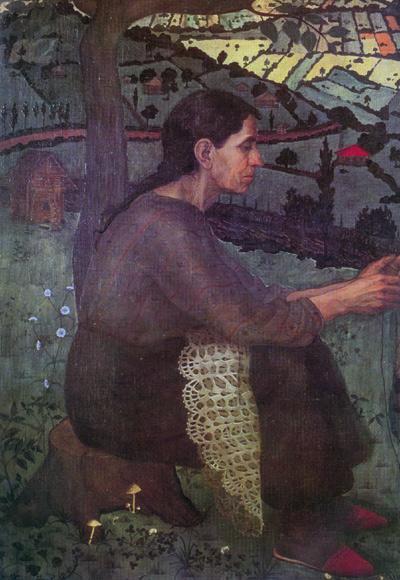 იმერეთი - დედა, დავით კაკაბაძე