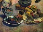 ხილი, პოლ გოგენი, 1888