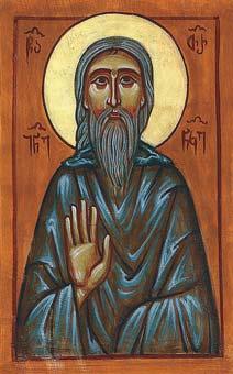 წმ. იოანე (თორნიკე) მთაწმინდელი (X ს.)
