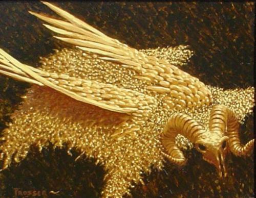 ოქროს საწმისი