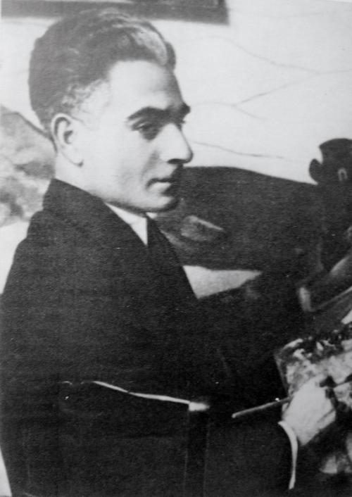 ლადო გუდიაშვილი – Lado Gudiashvili