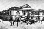 თამამშევის ქარვასლა-თეატრი - Tbilisi Theatre-Caravanserai