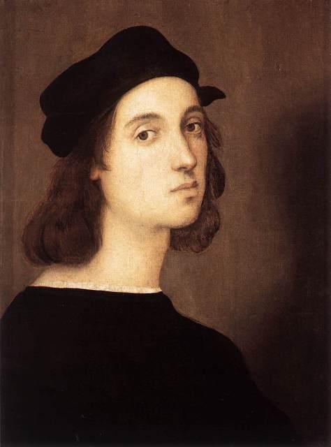 1506, Self-Portrait