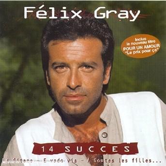 ფელიქს გრეი, felix grey