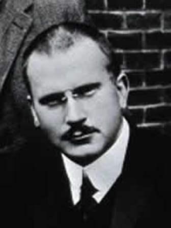 კარლ იუნგი