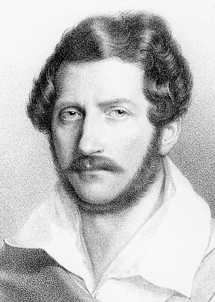 Gaetano Donizetti, გაეტანო დონიცეტი
