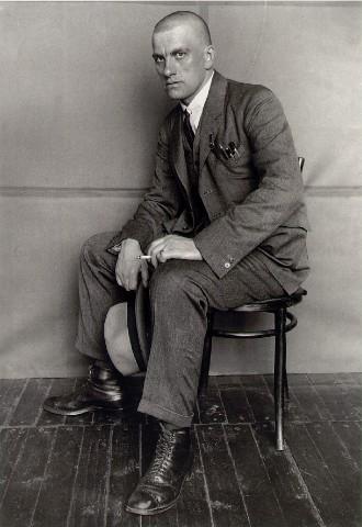 ვლადიმერ მაიაკოვსკი, 1924