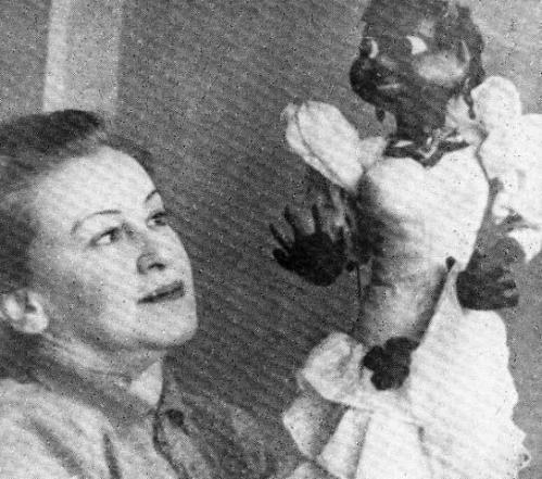 თამარ წულუკიძე ესტრადაზე, 1947 წ.