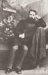 ილია ჭავჭავაძე, 1876
