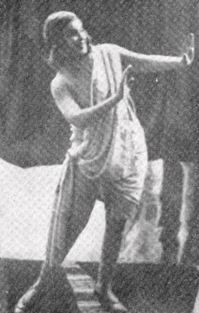 """ილტანი. ა. გლებოვი, """"ზაგმუკი"""", 1926 წ."""