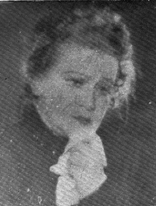"""მარია. ი. პოპოვი, """"ოჯახი"""", 1950 წ."""