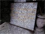 მიხეილ (მიხაკო) წერეთლის საფლავი ლევილის ქართველთა სასაფლაოზე