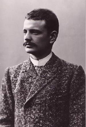 Jean Sibelius, იან სიბელიუსი