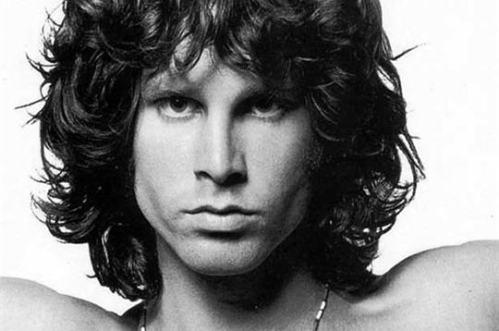 Jim Morrison, ჯიმ მორისონი