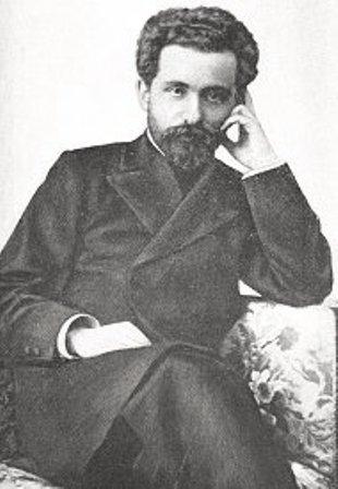 ნიკო მარი, 1905