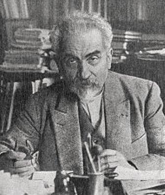 ნიკო მარი, 1930