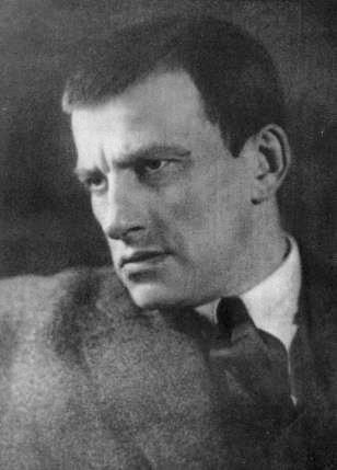 ვლადიმერ მაიაკოვსკი, 1929