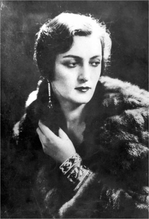 მერი შერვაშიძე. Meri Shervashidze