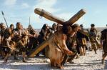"""მელ გიბსონი """"ქრისტეს ვნებანი"""""""