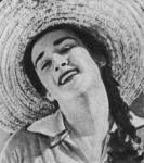 ნანი - ნარინჯის ველი, 1937