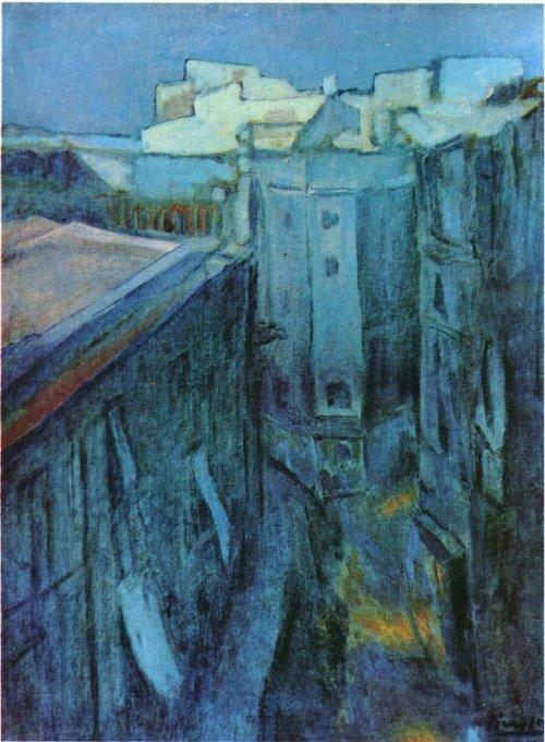 ბარსელონა. 1903