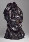 ქალის თავი - Woman's Head, 1909. Pablo Picasso
