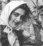 ნენო, არსენა ყაჩაღი, 1923