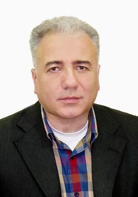 ტარიელ ფუტკარაძე