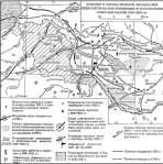 ბრძოლა საბჭოთა ხელისუფლების დასამყარებლად სასომხეთში (1917-1921 წწ.)