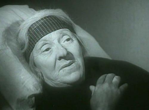 """სესილია თაყაიშვილი – """"მე, ბებია, ილიკო და ილარიონი"""". რეჟ. თენგიზ აბულაძე"""