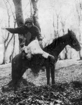 ესმა - სამი სიცოცხლე, იერემია წარბა - დიმიტრი ყიფიანი, 1924
