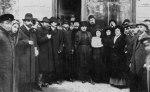 ვაჟა-ფშაველა ქუთაისში, 1913 წლის 20 თებერვალი