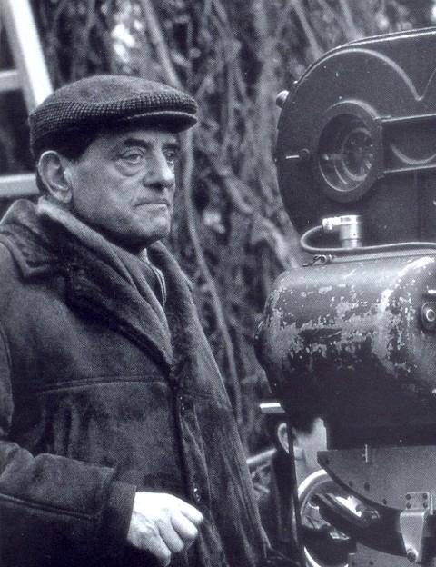 ლუის ბუნუელი – Luis Buñuel