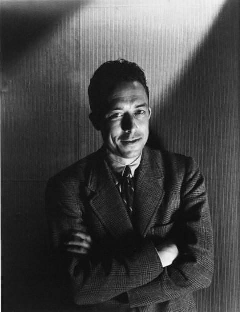 ალბერ კამიუ, 1946