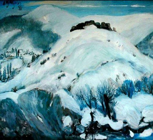 აბასთუმანი, 1985