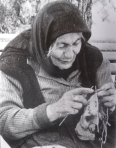 ვაჟა-ფშაველას ქალიშვილი გულქანი, ჩარგალი, 1980 წ.