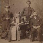 თბილისელი მოქალაქის ოჯახი