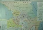 კავკასია პირველი მსოფლიო ომის წინ