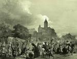 კახეთი, ალავერდობა, 1847