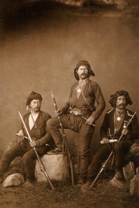 ლაზები, დ. ერმაკოვის ფოტო