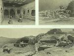 სოფლის ხედი, 1847