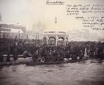წყალკურთხევა, თბილისი, 1890 წელი