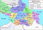 რუსეთის გუბერნიები კავკასიაში